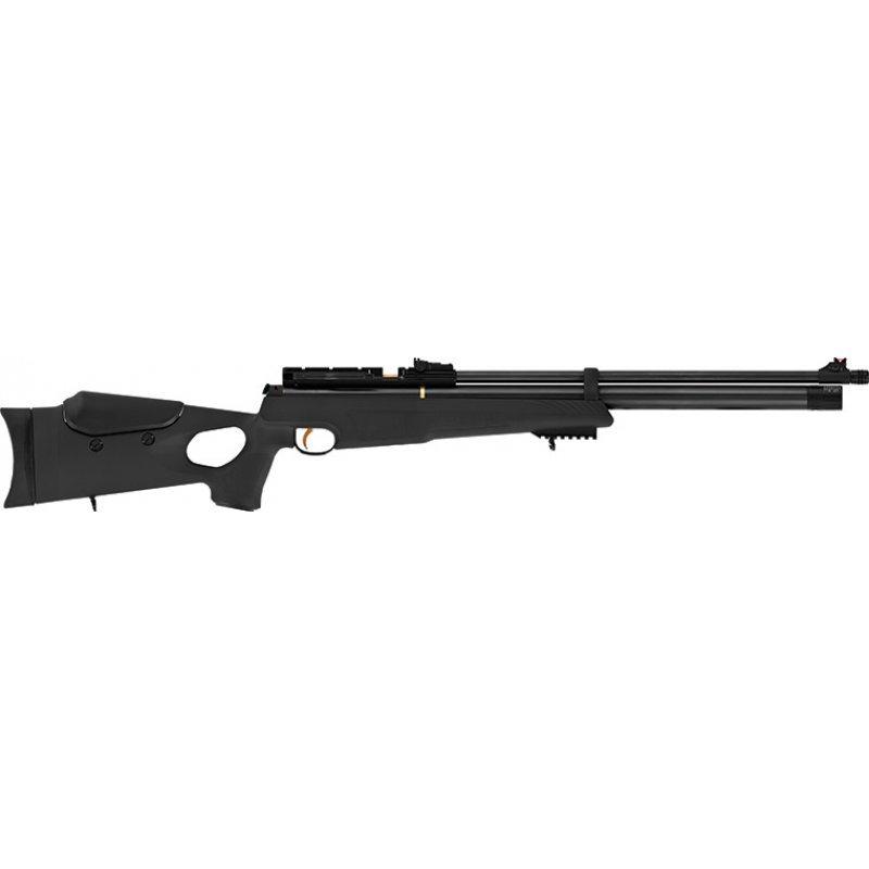 Single shot AT 44 Long L&W PCP air rifle