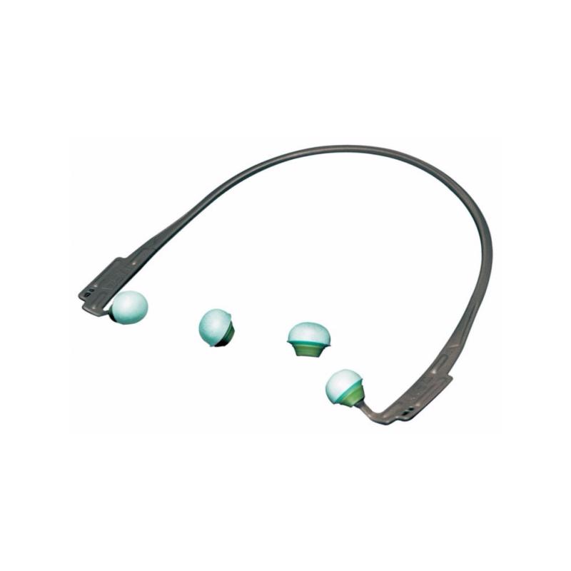 MSA - Banded plugs
