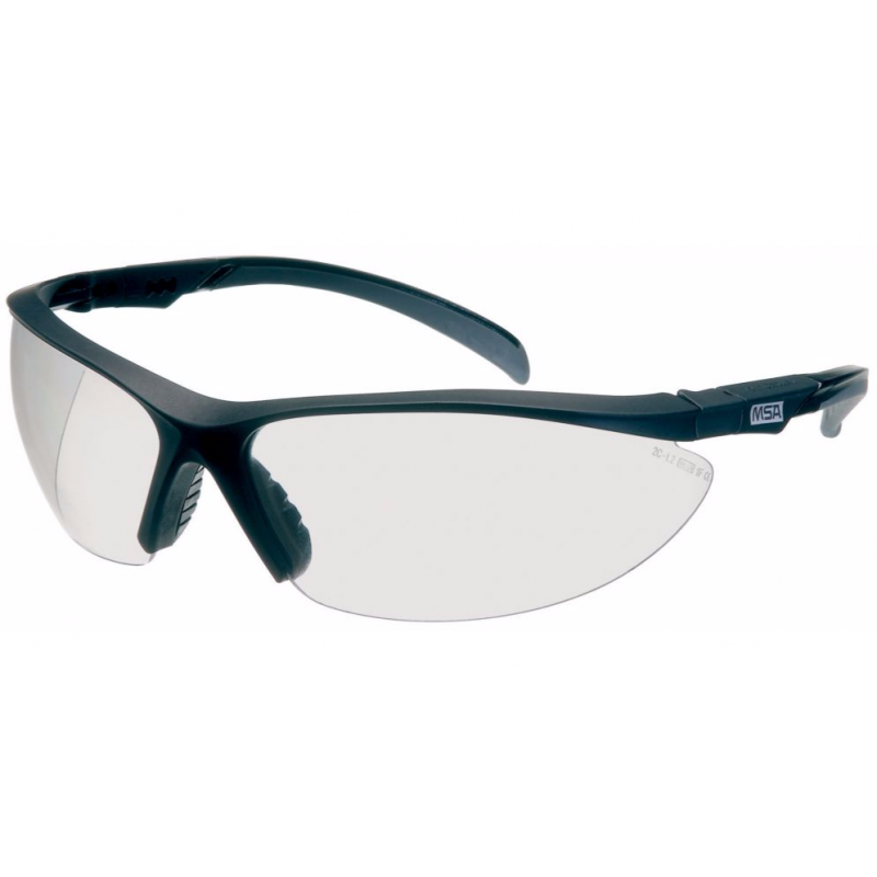 MSA Perspecta 1320 safety glasses /clear lenses/