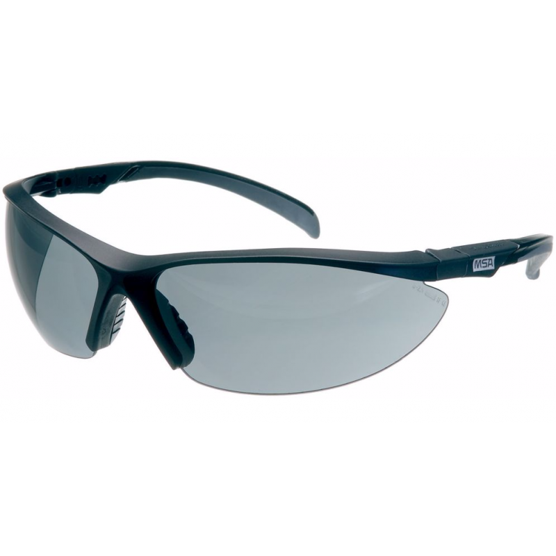 MSA Perspecta 1320 safety glasses /smoky lenses/