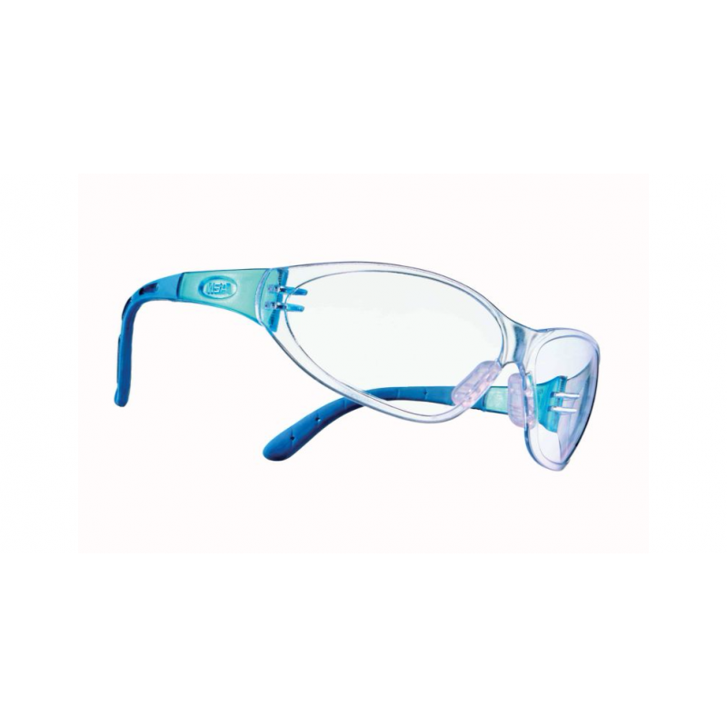 MSA Perspecta 9000 safety glasses /clear lenses/