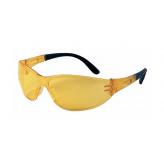 MSA Perspecta 9000 safety glasses /amber lenses/