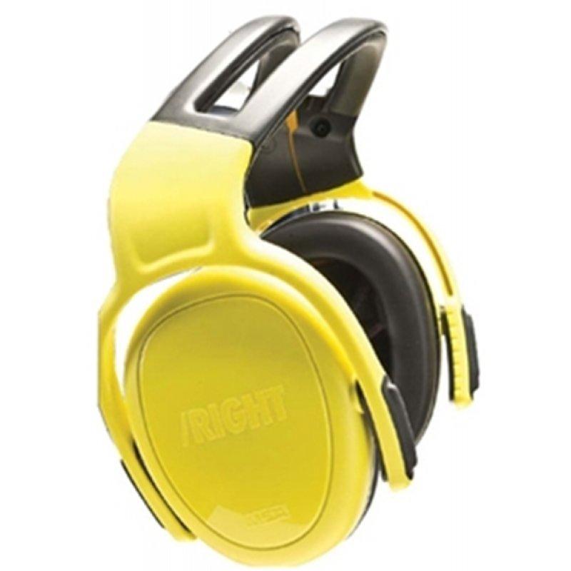 MSA - Left/Righ Headband earmuffs