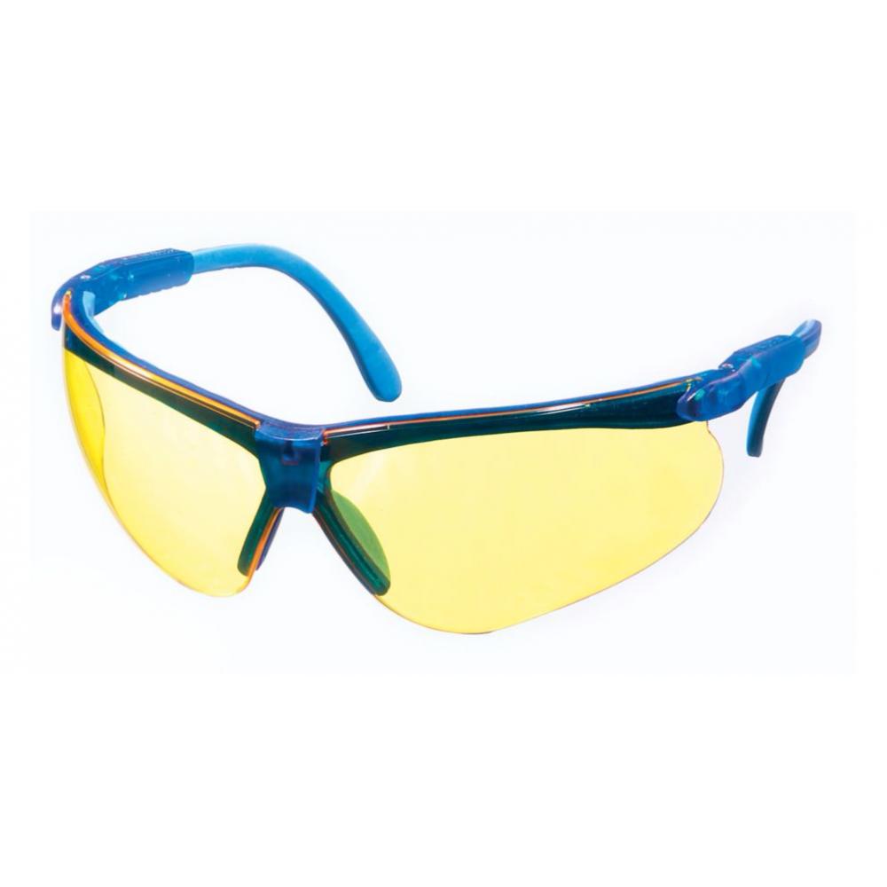 MSA Perspecta 010 safety glasses /amber lenses/