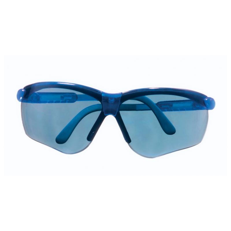 MSA Perspecta 010 safety glasses /smoke/