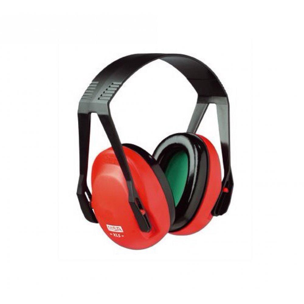 MSA - XLS Headband earmuffs