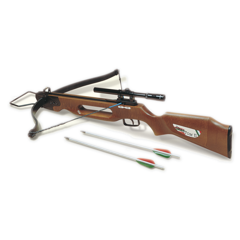 Megaline crossbow - Phantom II - 150lbs