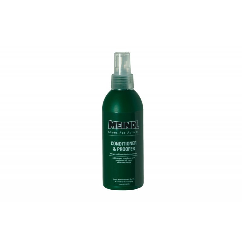 Meindl Conditioner and Proofer shoe spray