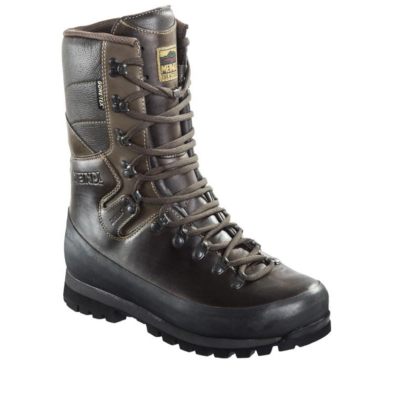 Meindl shoes - Dovre Extreme MFS wide