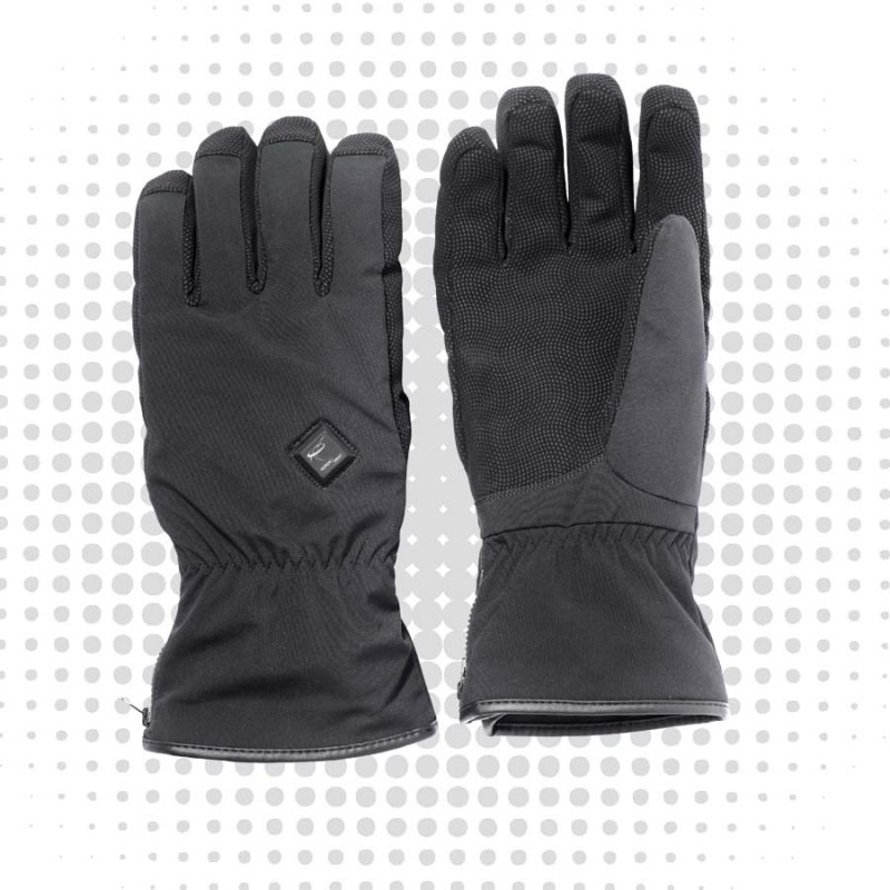 Nordic Heat heated tactical gloves - heavy