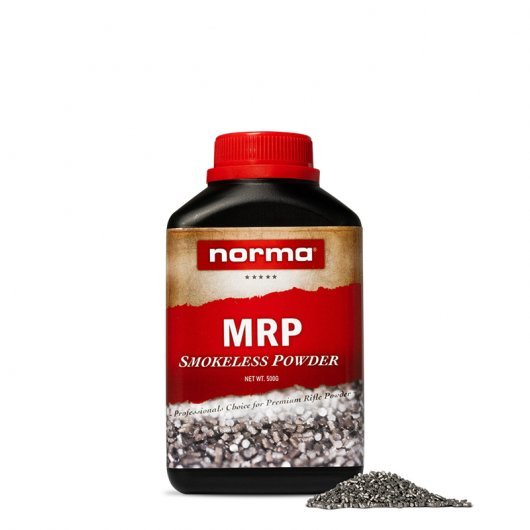 Gunpowder Norma MRP - 500 g