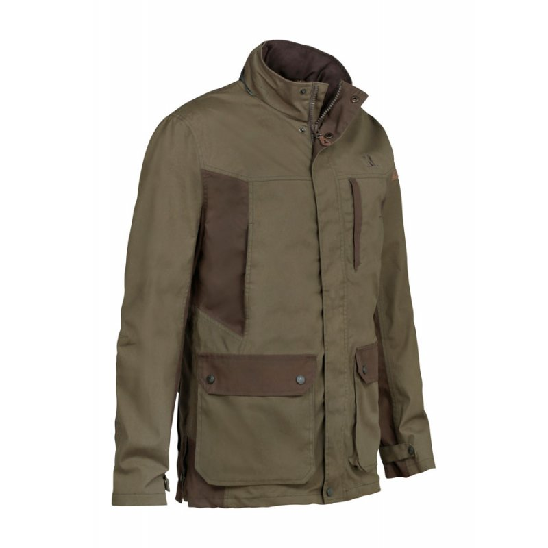 Percussion Imperlight hunting jacket
