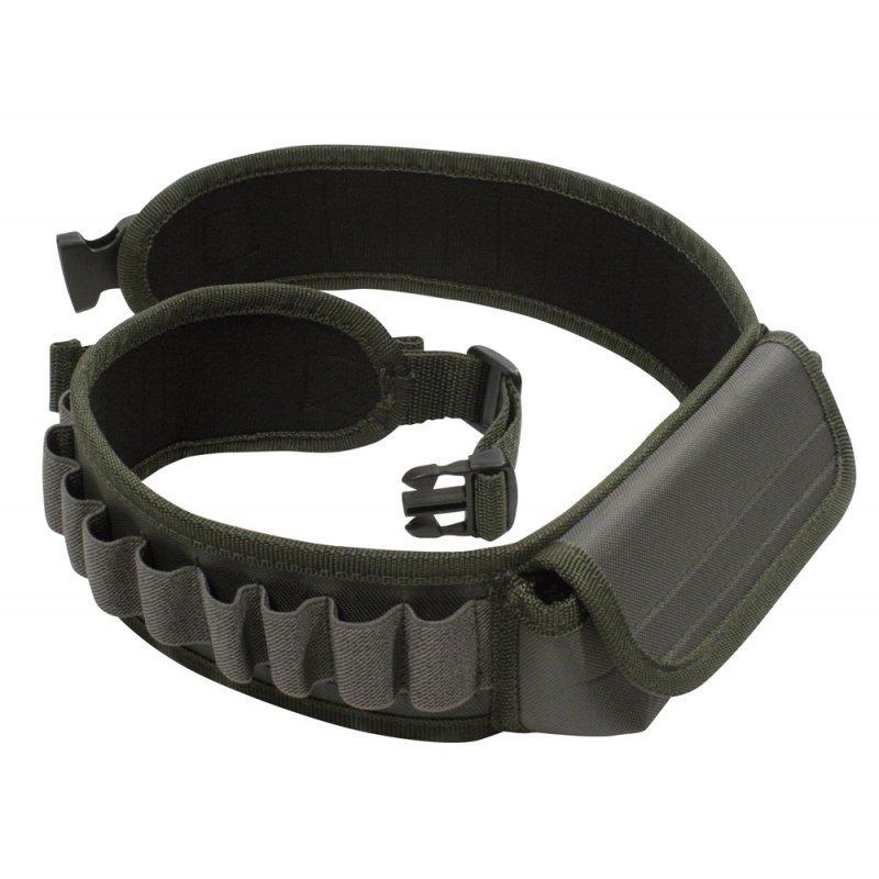 Percussion Rambouillet cartridge belt