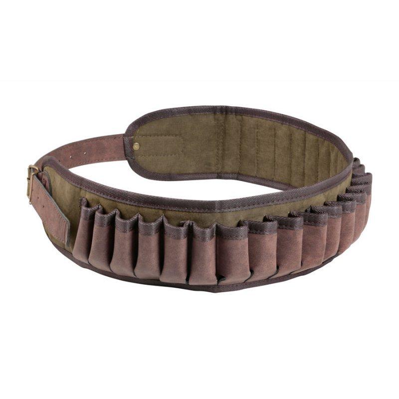 Percussion Normandie cartridge belt