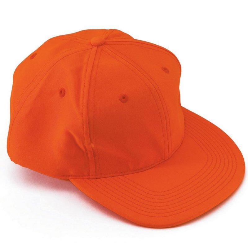 Percussion fluorescent orange cap
