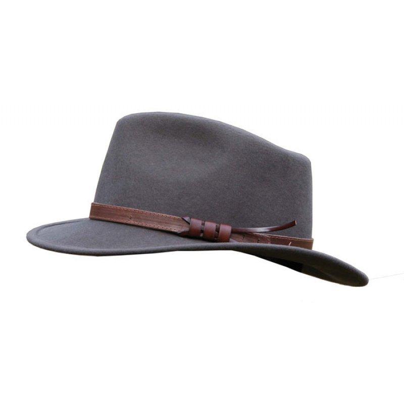 Percussioncamo hat - Indiana