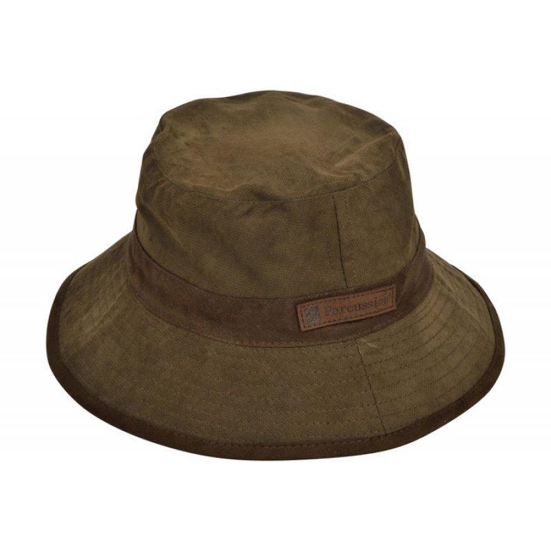 Percussion reversible hat - Rambouillet