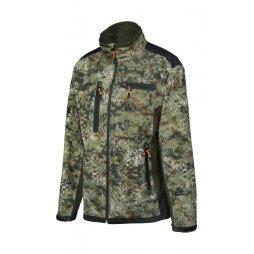 Verney Carron Snake jacket Softshell