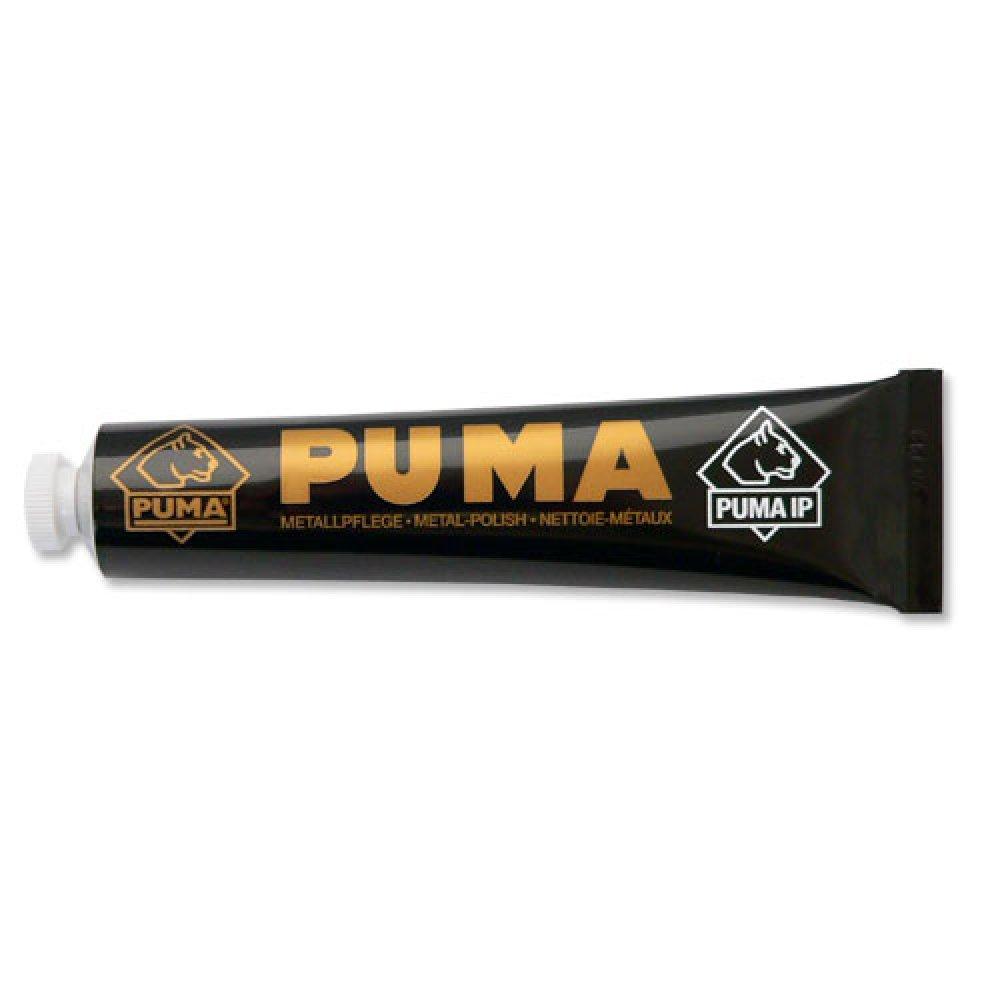 Puma metal polish - 50 ml.