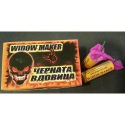 """Match crakers """"Widowmaker"""" - 12 pcs."""