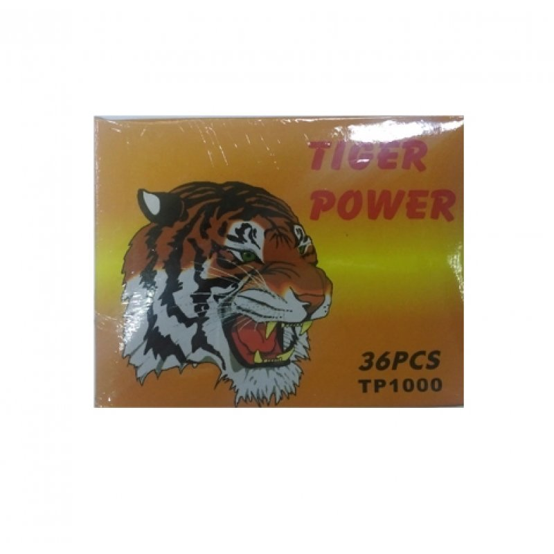 Match crackers - M-10 - 36 psc