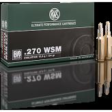 RWS 270 WSM EVO 10,0g/154gr