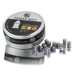 Airgun Pellets RWS Power Bolt - cal.4,5 - 150 pcs