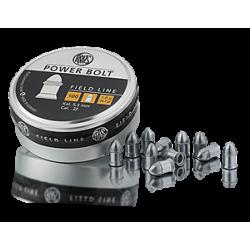 Airgun Pellets RWS Power Bolt - cal.5,5 - 100 pcs