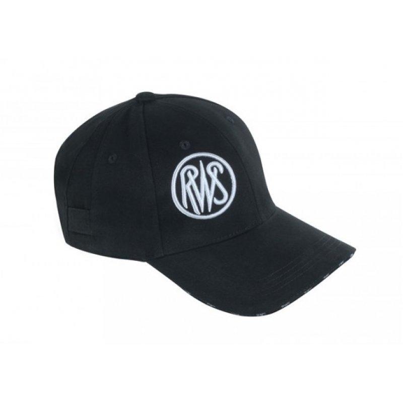 RWS Cap - black