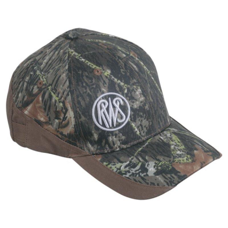 RWS Cap - camouflage