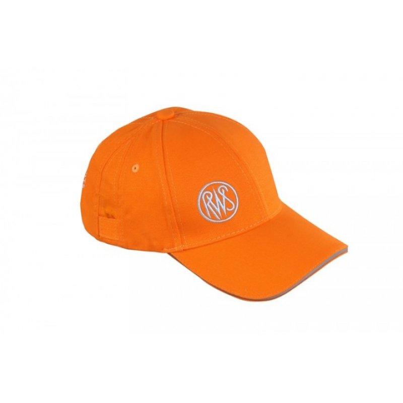 RWS Cap - orange