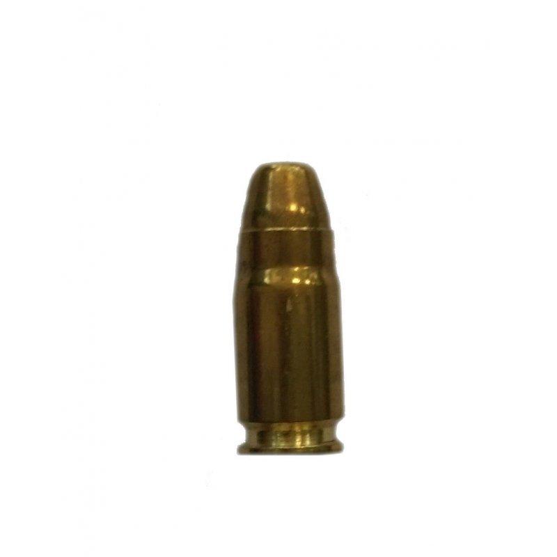 Pistol cartridges S&B .357 SIG FMJ - 9 g.