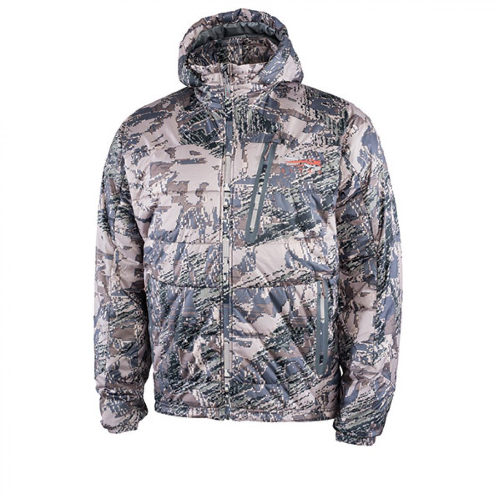 Sitka Kelvin Hoody jacket, Open Country