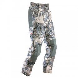 Sitka Youth Scrambler pant in Open Country
