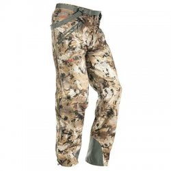Sitka Delta pant in Waterfowl