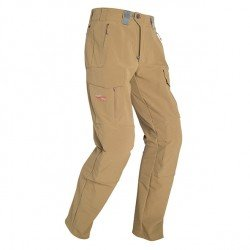 Sitka Mountain pant in Dirt