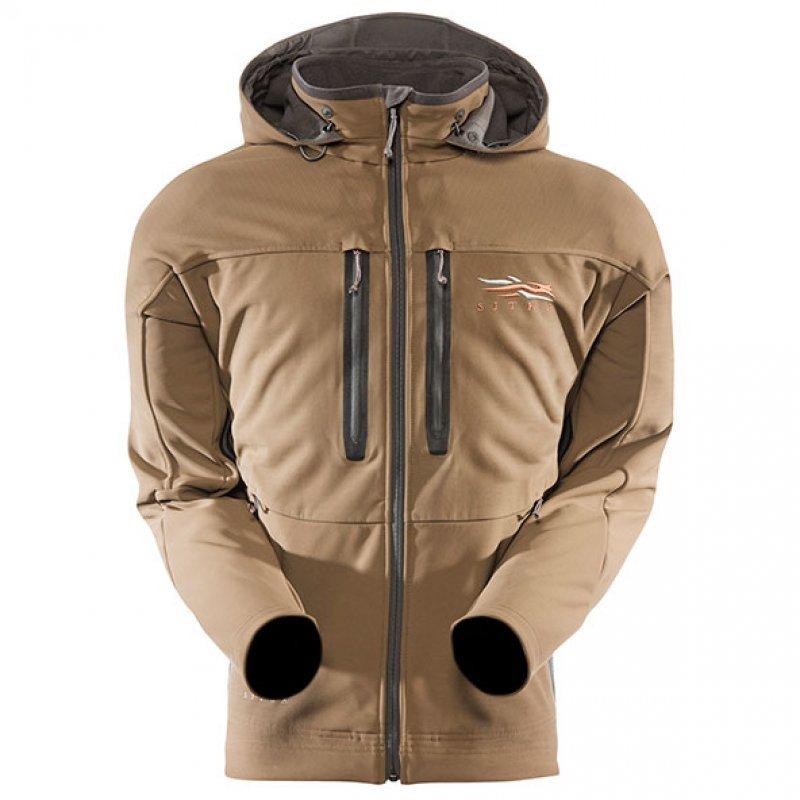 Sitka Jetstream jacket, Dirt