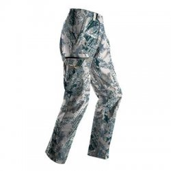 Sitka Ascent pant in Open Country