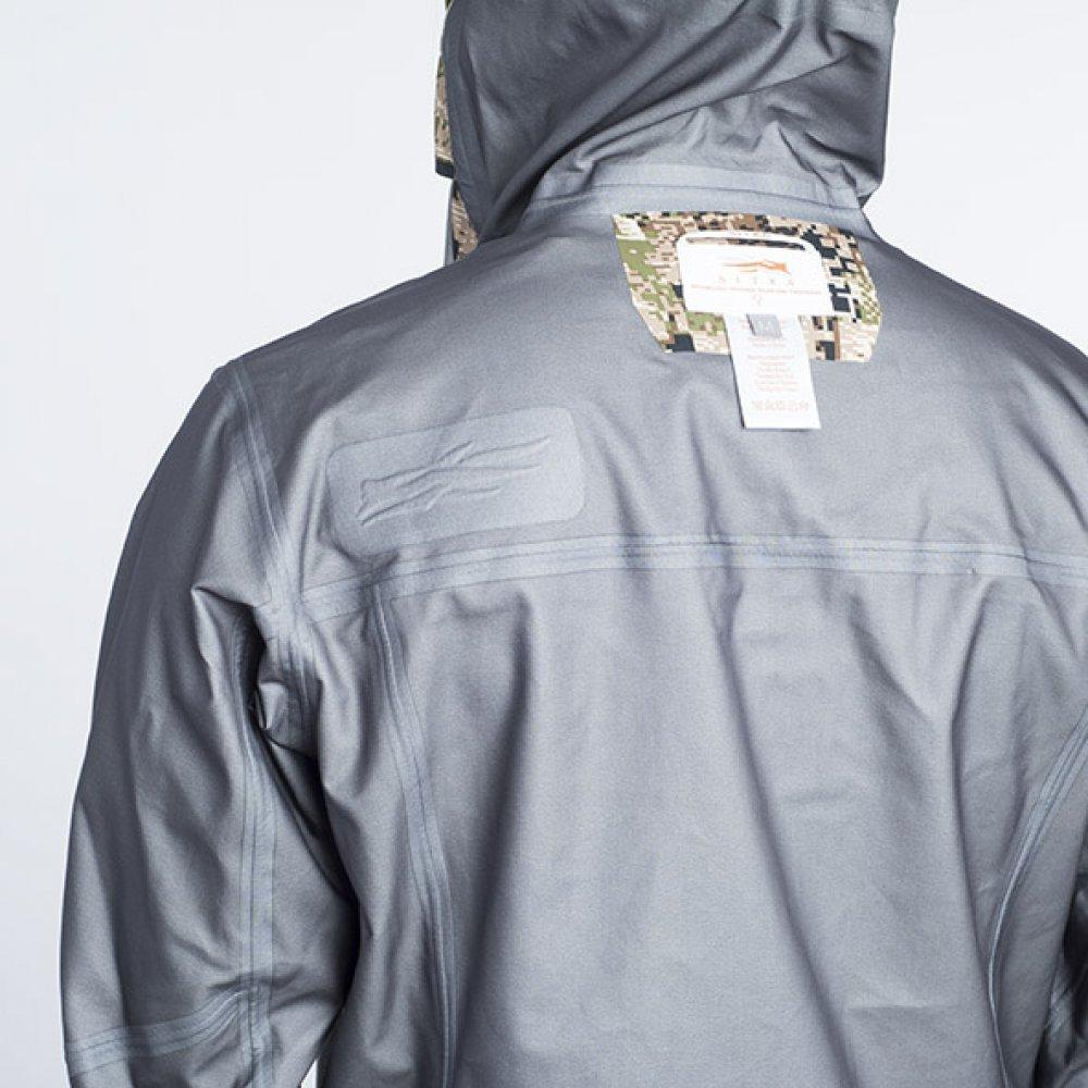 Sitka Women's Cloudburst jacket, Subalpine