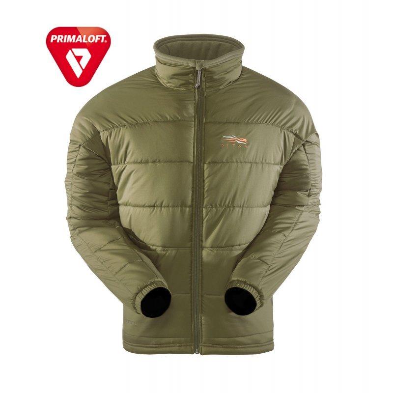 Sitka Kelvin jacket, Moss color