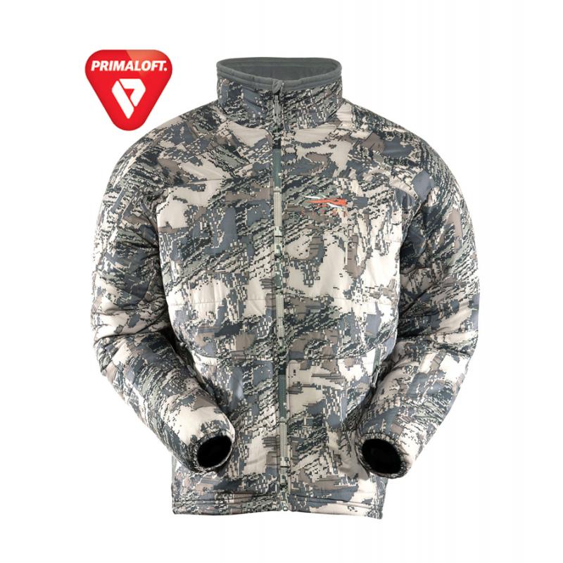 Sitka Kelvin jacket, Open Country