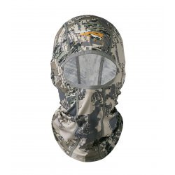 Sitkа CORE Lightweight balaclava in Open Country