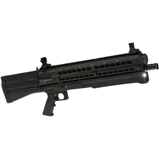 UTS-15 - кал. 12x76, 550 mm