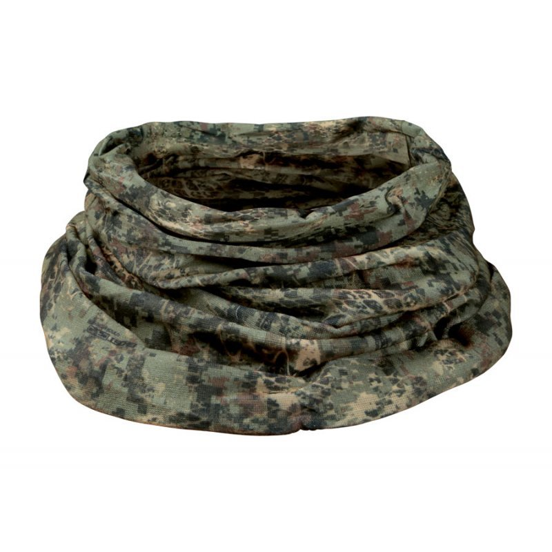Verney Carron magic scarf in snake forest