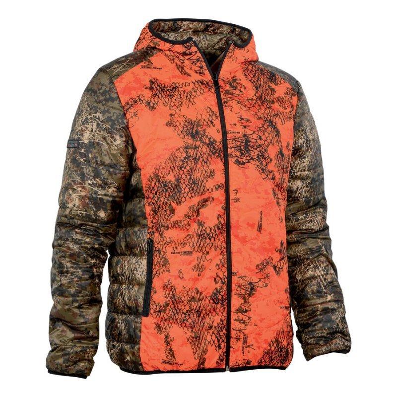 Verney Carron Cheeteh reversible jacket