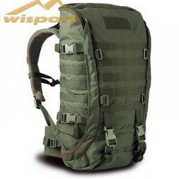 Backpack Wisport ZIPPER FOX 40 Standard olive green