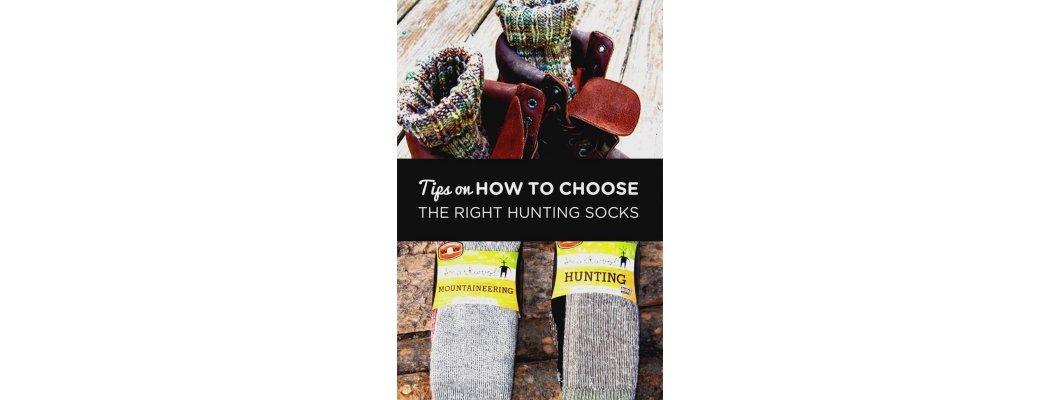 How to chose socks?