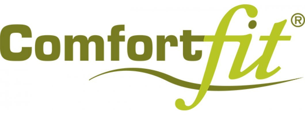 Comfort-Fit® technology
