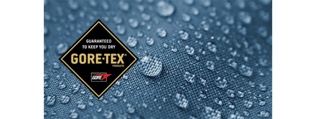 Inside the Gore-Tex secret test centre: what does 'waterproof' really mean?
