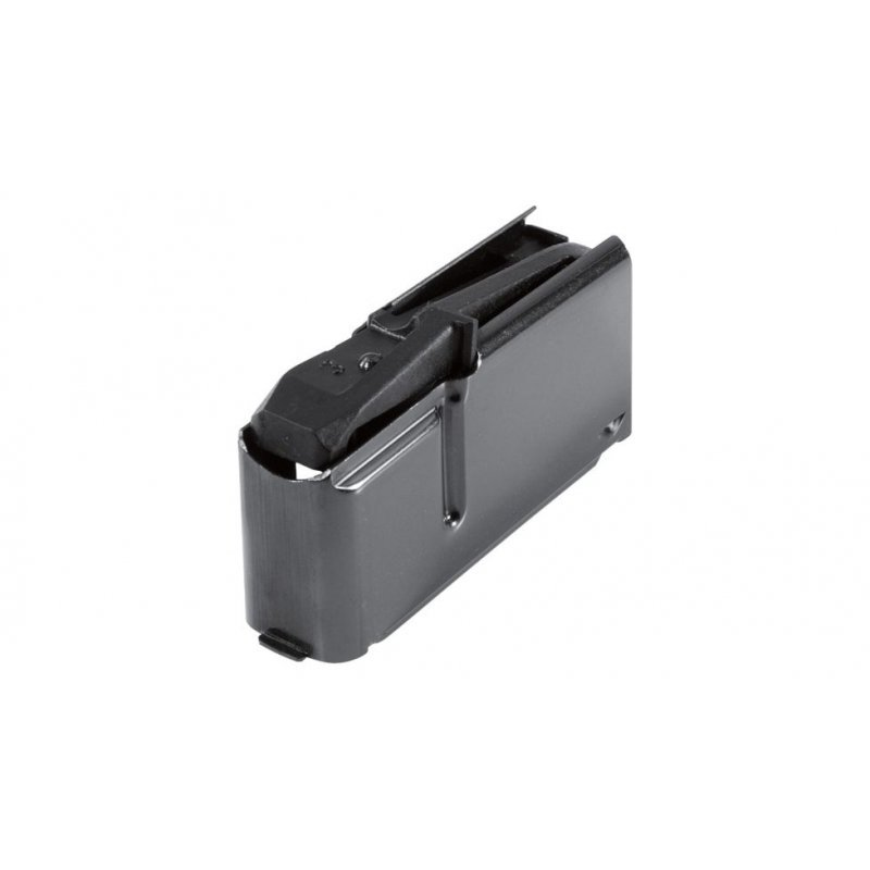 4-rounds magazine for Browning Bar - cal.308 Win